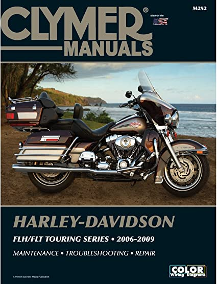 2008 Harley Davidson Touring Models Service Shop Manual /& Electrical Diag on CD