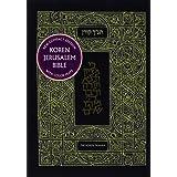Koren Jerusalem Tanakh-FL (Hebrew and English Edition)