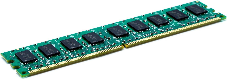 Super Talent DDR3-1066 1GB//128x8 Micron Chip Memory
