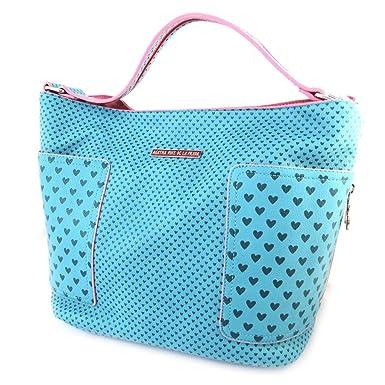 ... coupon code for designer bag agatha ruiz de la pradaturquoise little  32dc0 6514f 24016422c9cfe