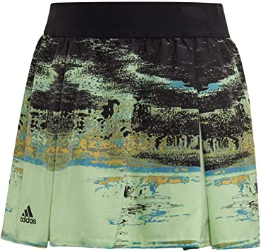 adidas NY Falda de Tenis para niña, Niñas, Falda pantalón ...