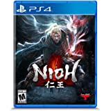 Nioh - PlayStation 4 - Standard Edition