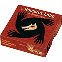 Asmodee- Hombres Lobo de castronegro - español, (3)