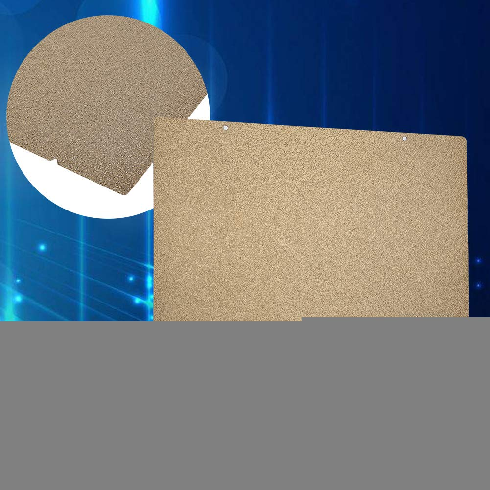 Wendry Superficie de construcción de impresión 3D, Accesorio de ...