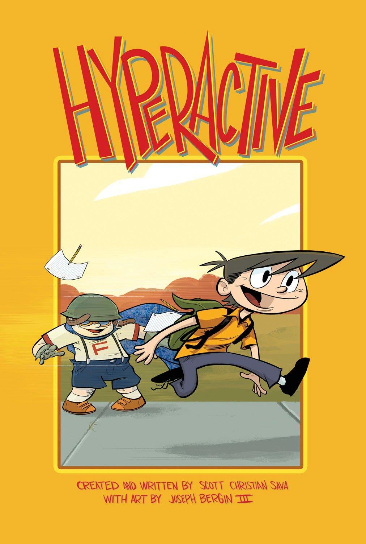 Hyperactive pdf