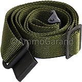 AmmoGarand M1 Garand Two Point Rifle Sling Nylon OD Green USGI