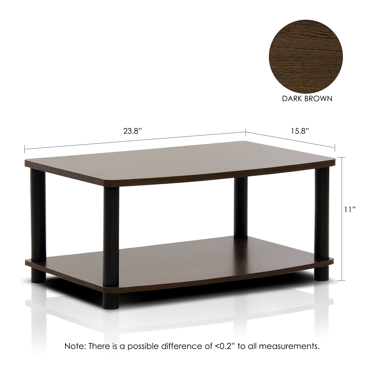 For home living room tv stand small table furniture for Petite table tv
