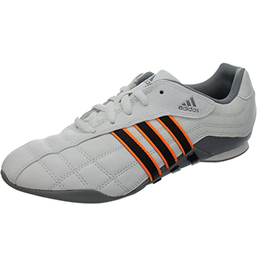 adidasKundo 2 - Zapatos de Artes Marciales Hombre, Color Blanco, Talla 39