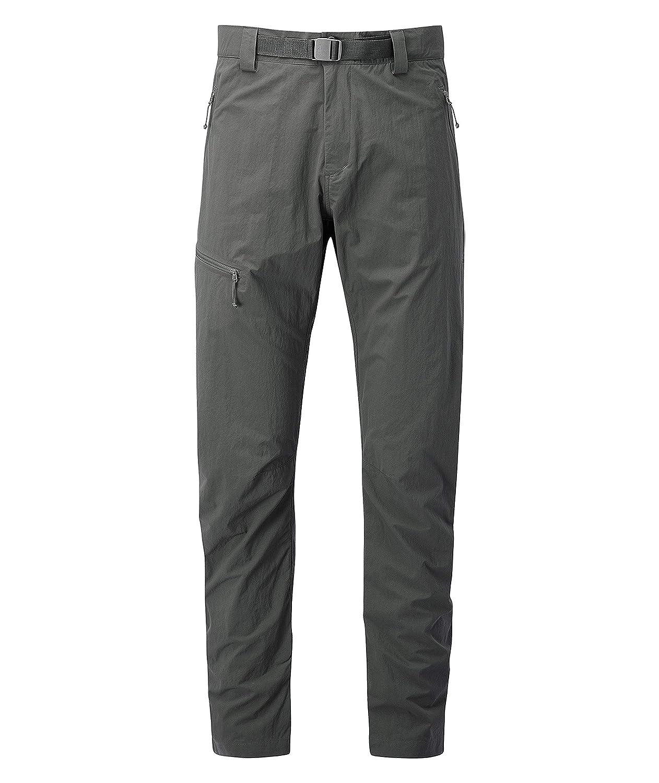 RAB Calient Pants Mens Medium Graphene QFU-28-GP-M