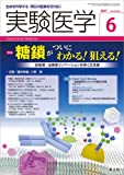 実験医学 2017年6月号 Vol.35 No.9 糖鎖がついにわかる! 狙える! 〜診断薬・治療薬イノベーションを導く生命鎖