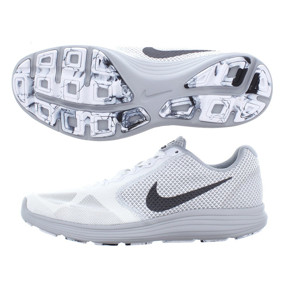 Nike 819300/102 Taille 40,5 Gris (gris)