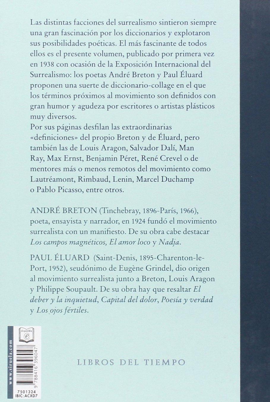 Del pdf surrealismo download diccionario abreviado