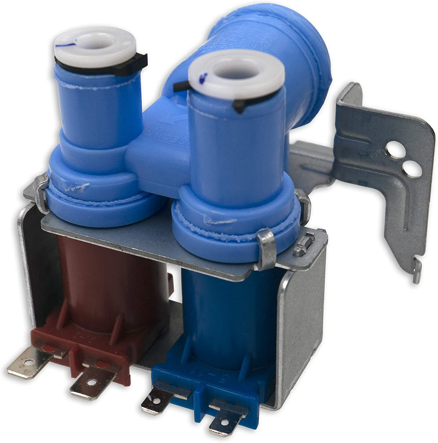 Supplying Demand DA62-01585A Refrigerator Water Valve Compatible With Samsung Fits AP4448105 2034570