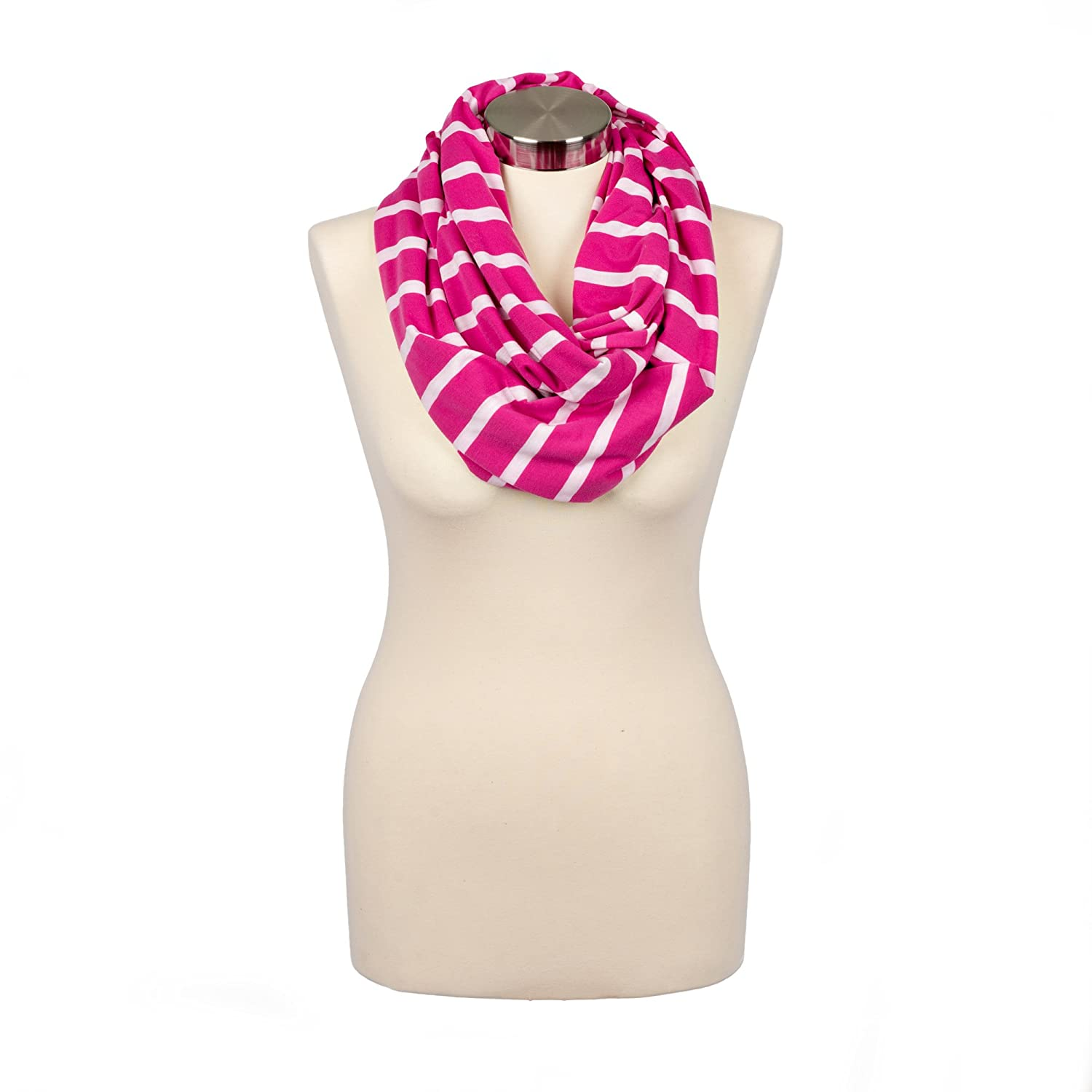 42021085332 Amazon.com   Itzy Ritzy Breastfeeding Cover and Infinity Nursing Scarf - Nursing  Cover Can Be Worn as a Scarf and Provides Full Coverage While Nursing Baby