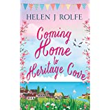 Coming Home to Heritage Cove: (Heritage Cove Book 1)
