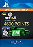FIFA 18 Ultimate Team - 4600 FIFA Points | PS4 Download Code - deutsches Konto