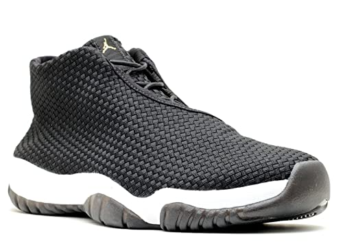 best value 19c01 802f9 Jordan Air Jordan Future Black white 656503-010  Amazon.co.uk  Shoes   Bags