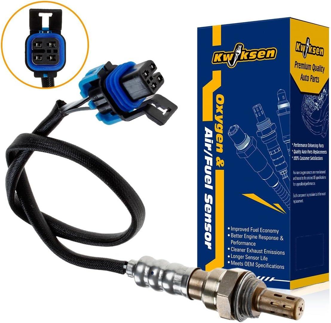 DENSO Oxygen Sensor 234-4285