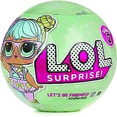 """L.O.L. Muñeca Surprise, 4"""""""