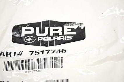 QTY 1 Genuine Polaris OEM ATV // Snowmobile Part BOLT TEE ADJUSTER