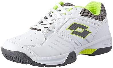 quality design 9d876 08d1a Image Unavailable. Lotto Men s T Tour 600 X Tennis Shoes ...