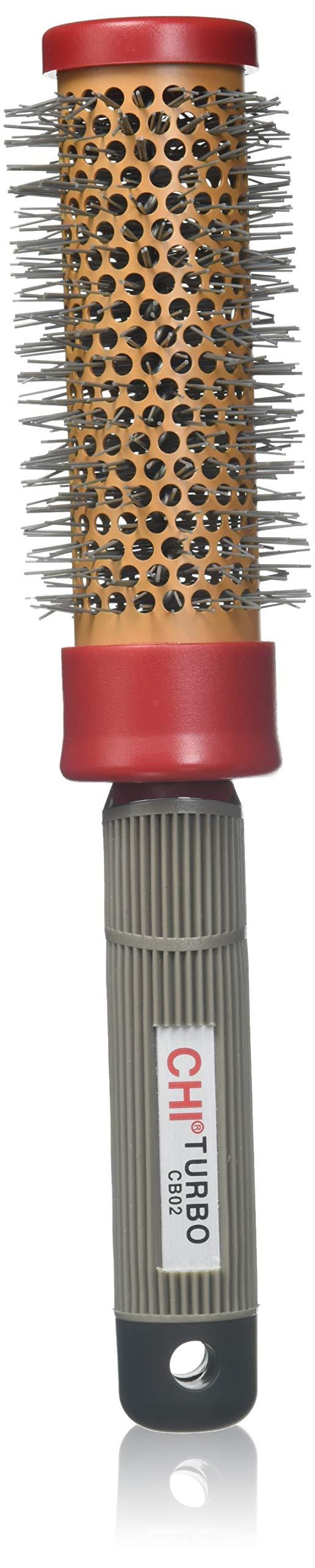 CHI Turbo Round Nylon Medium Brush - 71DsHx7RJSL - CHI Turbo Round Nylon Medium Brush