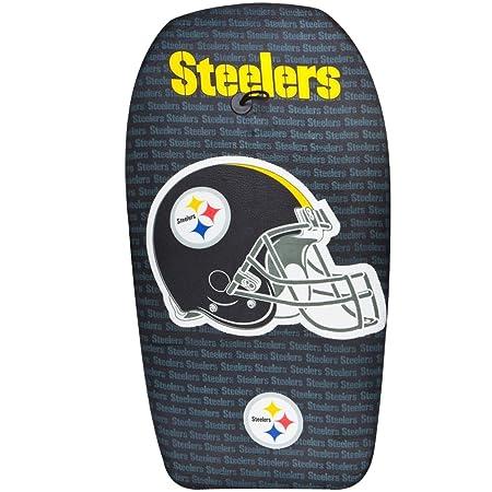 Pittsburgh Steelers Boogie Board