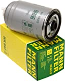Mann Filter WK842/2 Kraftstofffilter