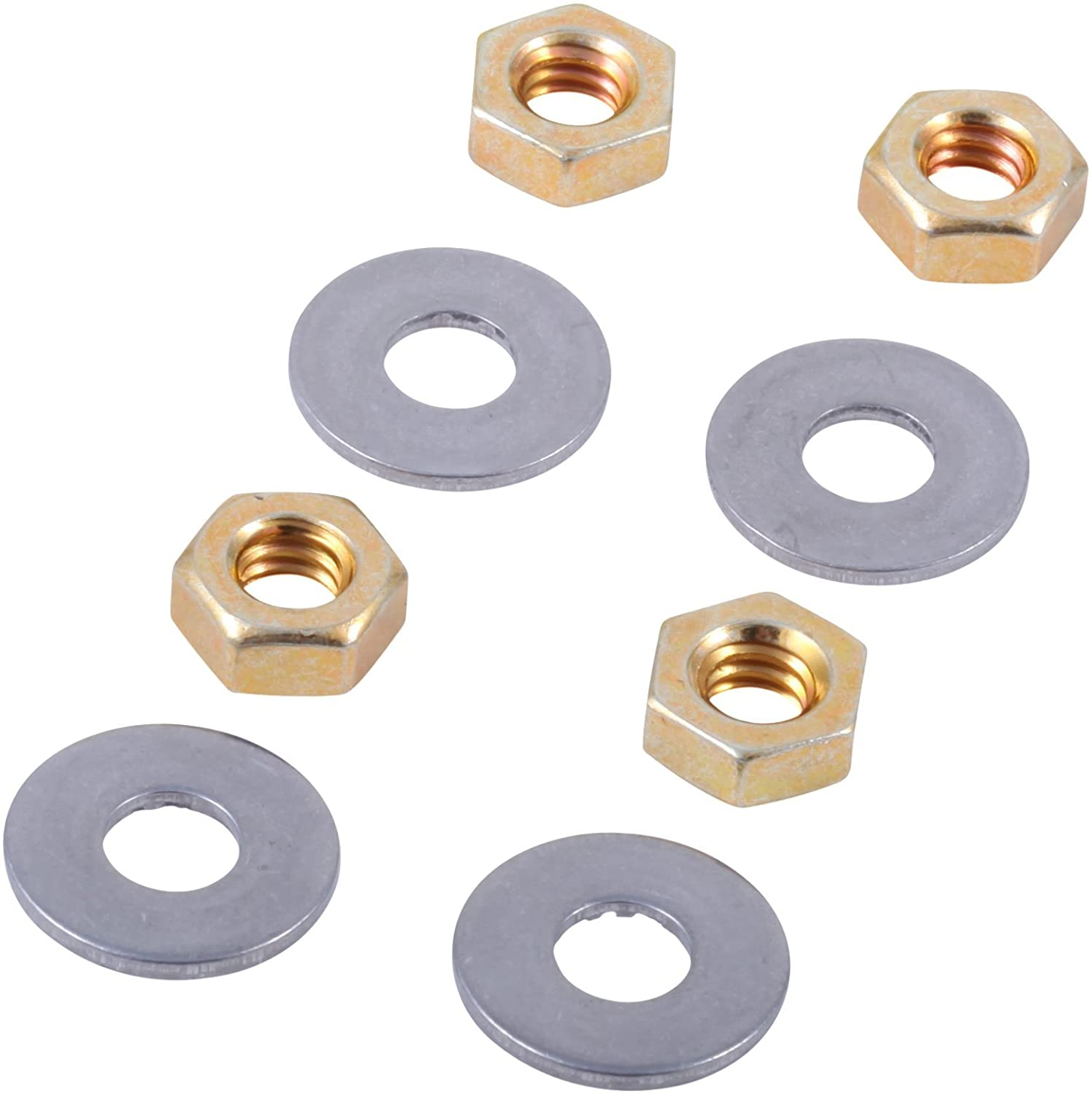 Delta Faucet RP74819 Trinsic Nuts Washers Mounting