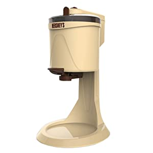 HERSHEY'S Soft Serve Ice Cream Machine (IC13886) (Discontinued by Manufacturer)