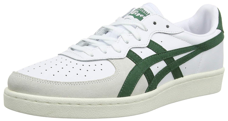 MultiCouleure (blanc Hunter vert 101) ASICS GSM, Chaussures de Fitness Mixte Adulte