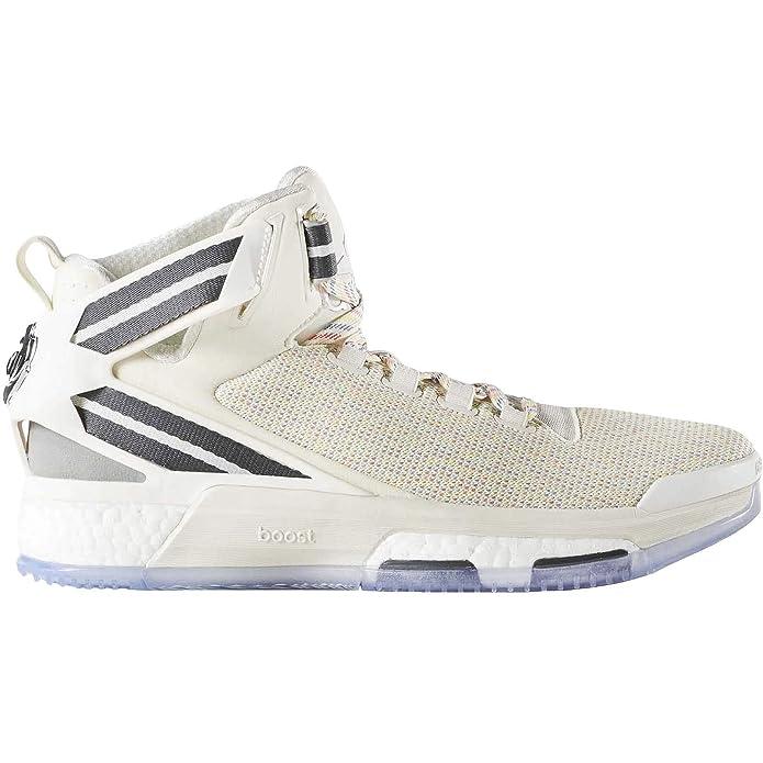 adidas Performance D Rose 6 Boost - Zapatillas de Baloncesto con ...