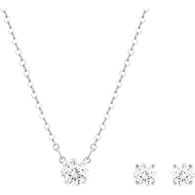 Swarovski Attract Round Set 4336ced0d5