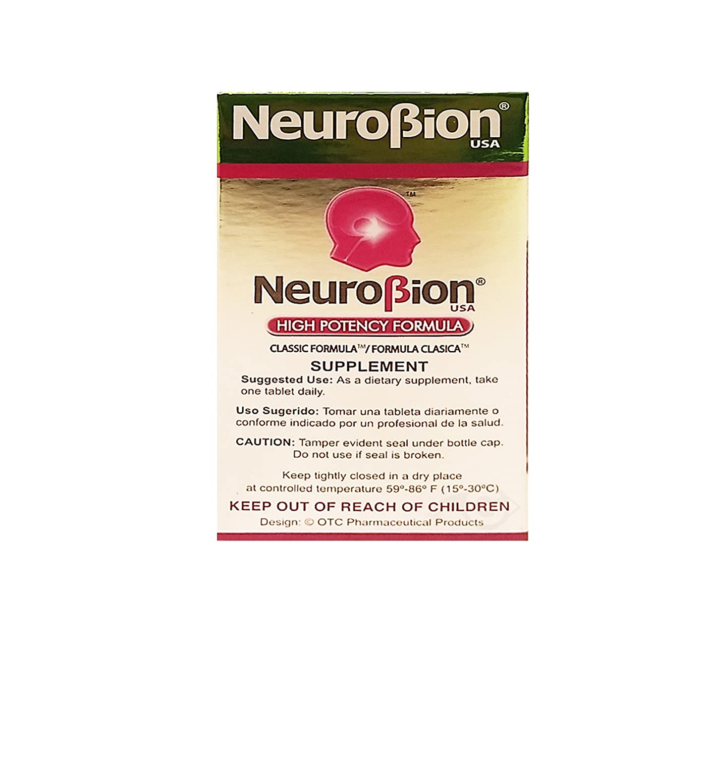 Amazon.com: Neurobion Classico 50 Tablets Vitamin B Energy Booster: Health & Personal Care
