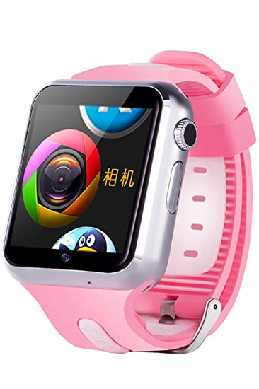 Reloj - findtime - Para - FindtimeV5WPink: Amazon.es: Relojes