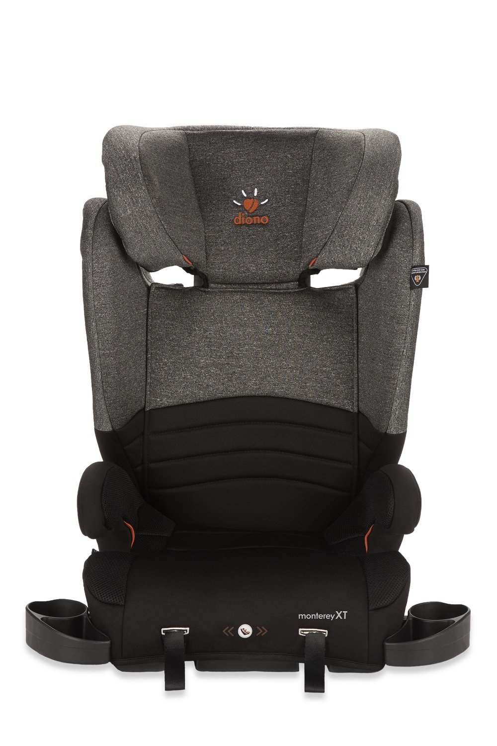 Diono Monterey XT Booster 2-in-1 Car Seat, For Children from 40