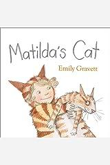 Matilda's Cat Kindle Edition