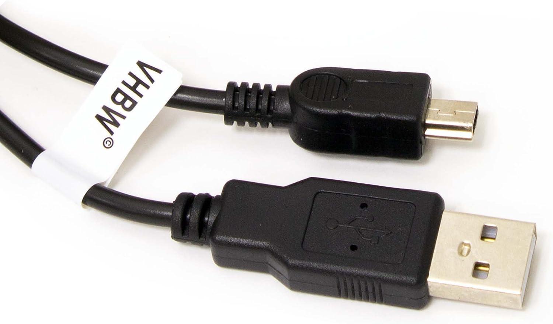 CABLE USB FOR SONY MINIDV DCR-HC1000E DCR-PC1 DCR-PC9 DCR-PC9E
