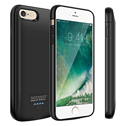 Amazon.com: Kunter - Carcasa para iPhone 6 Plus y 6S Plus ...