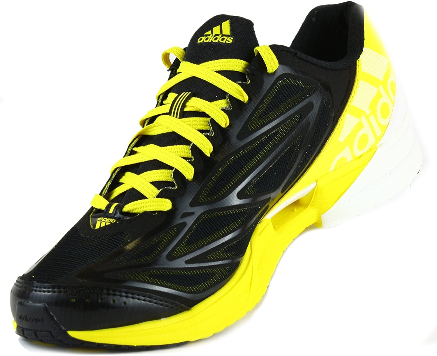 hot product united kingdom separation shoes Amazon.com | adidas Crazy Fast Runner Shoes - Black/Running White ...