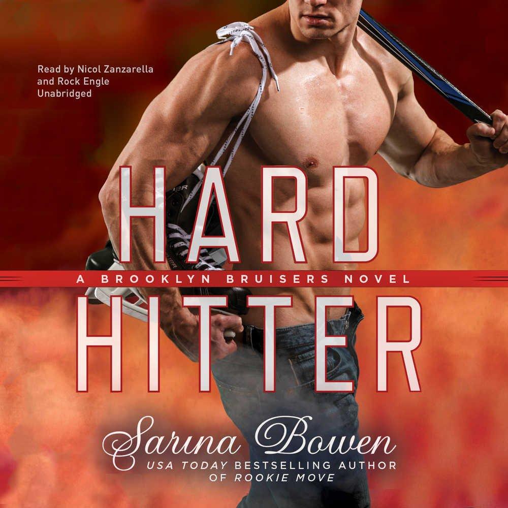 Hard Hitter (Brooklyn Bruisers)