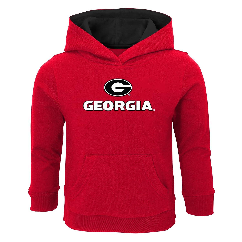 Gen 2 NCAA Unisex Child NCAA Infant Prime Fleece Hoodie
