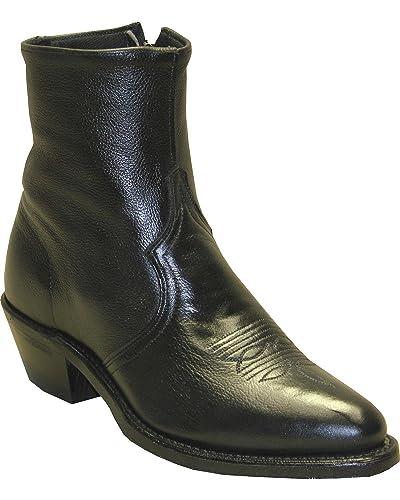 dc10be6a357 Abilene Men's Sage by Boot Zipper Short