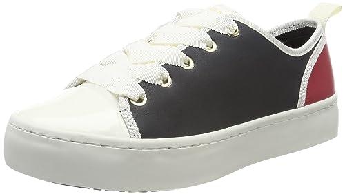 Tommy Hilfiger J1285upiter 3a3, Zapatillas para Mujer: Amazon.es: Zapatos y complementos