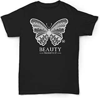 product image for Hemp T Shirt Totem Series Black