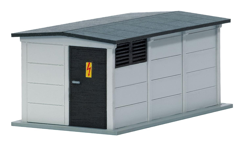 Busch 8754 - Caseta de alta tensión [Importado de Alemania]: Amazon.es: Juguetes y juegos