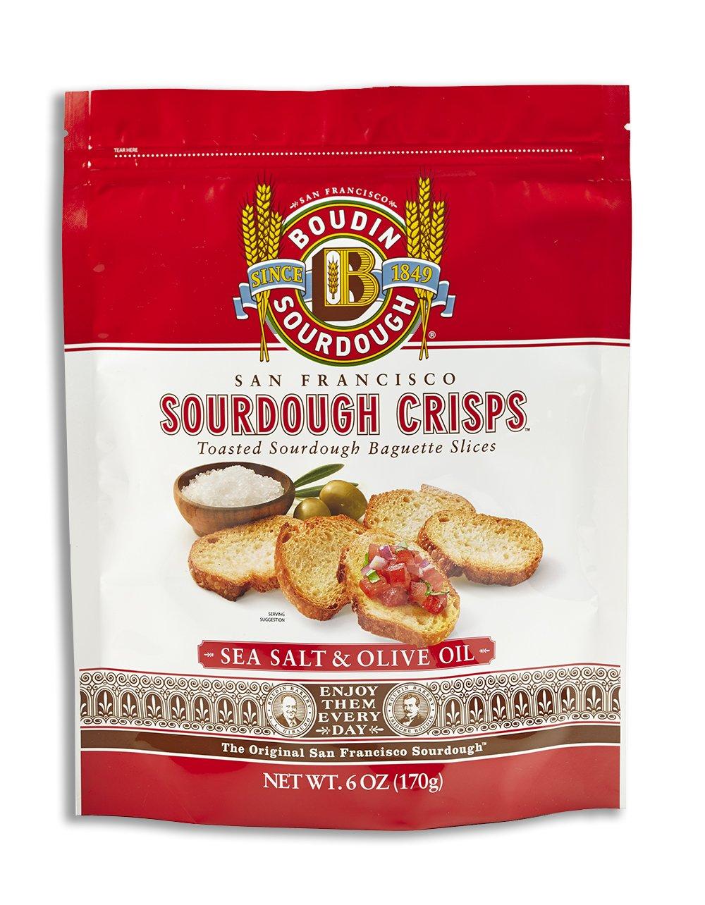 Boudin - San Francisco Sourdough - Sourdough