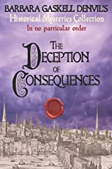 The Deception of Consequences (Historical Mysteries Collection) Paperback