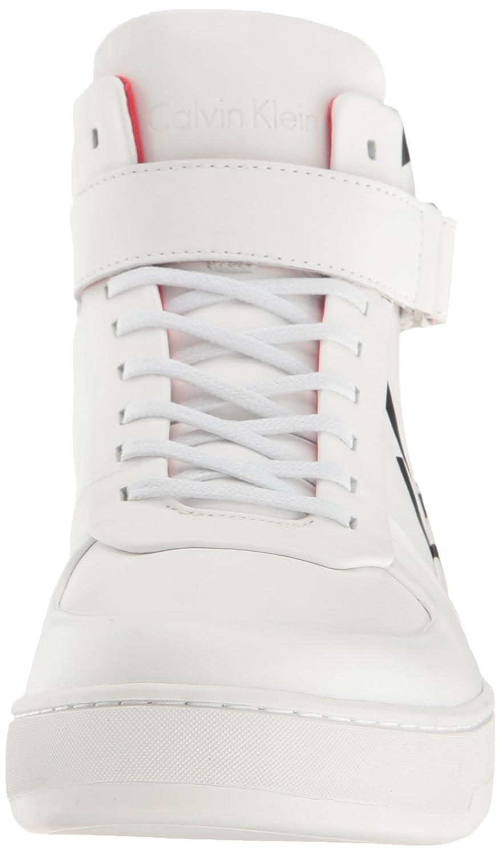 best website 86ec5 17495 ... Calvin Klein Men s Men s Men s Navin Napa Calf Leather Fashion Sneaker  B01LXUDSY8 Fashion Sneakers 4696cd ...
