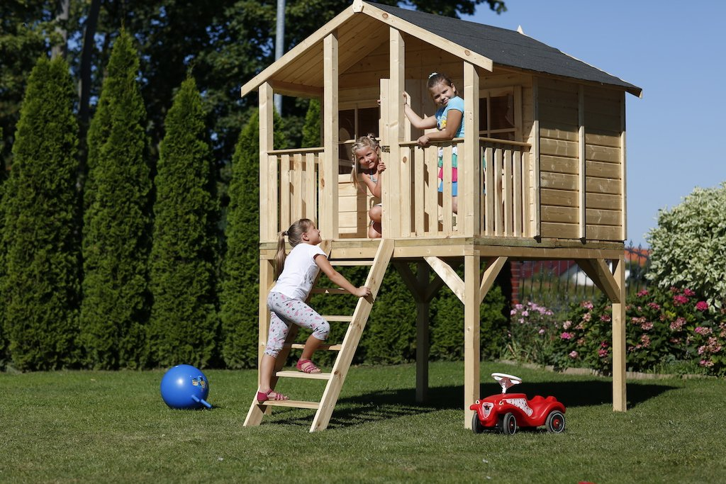 gro es spielhaus gartenhaus kinderspielhaus tobi toys my blog. Black Bedroom Furniture Sets. Home Design Ideas